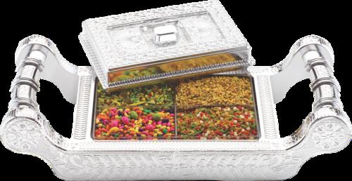 Diamond multipurpose box