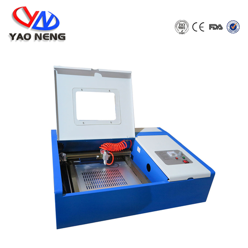 Co2 Laser Engrave Machine