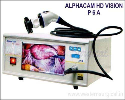 ALPHACAM HD VISION
