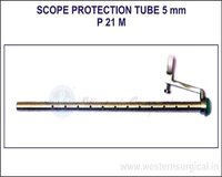 Scope Protection Tube 5 mm