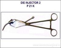 Die Injector 2