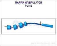 Marwa Mainpulator