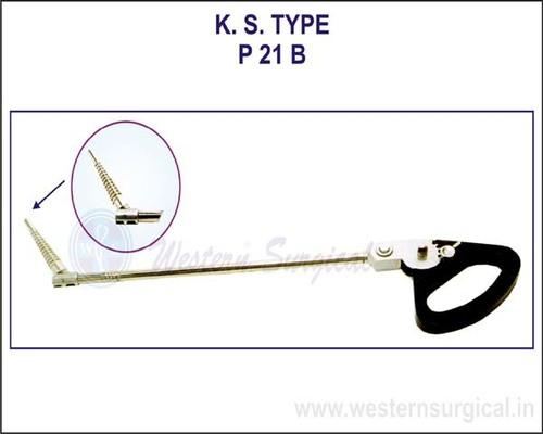K.S. Type