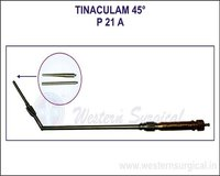 Tinaculam 45°