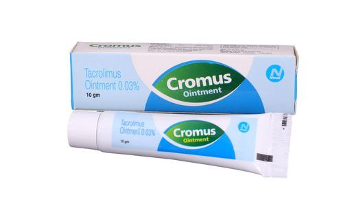CROMUS OINTMENT
