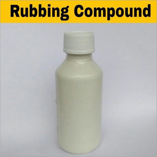 Car Rubbing Compound