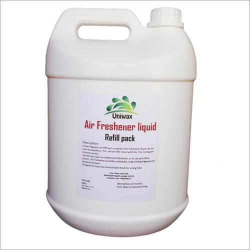 Uniwax Liquid Air Freshener