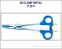 Bi-Clamp Metal