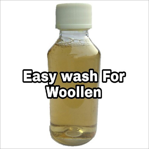 Woolen Garment Liquid Chemical