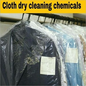Cloth Dry Cleaning Chemical