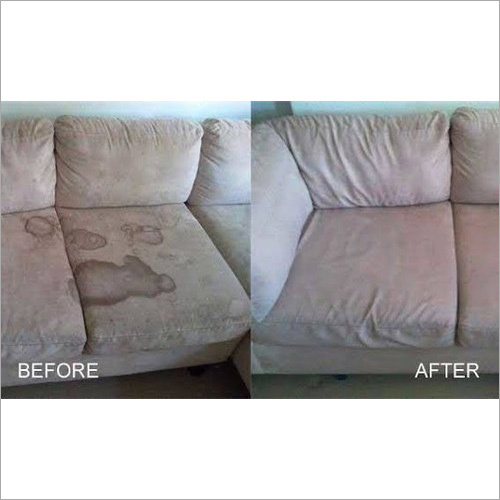 Sofa Dry Cleaning Chemical