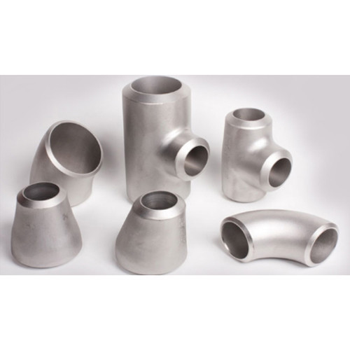 Duplex Steel UNS 31803 Butt Weld Fitting