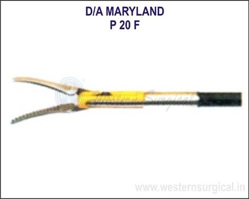 D/A Maryland
