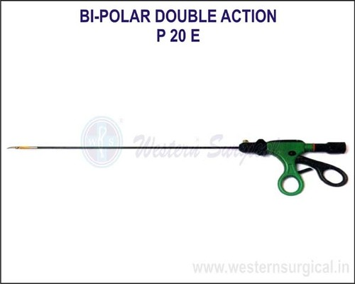 Bi-Polar Double Action