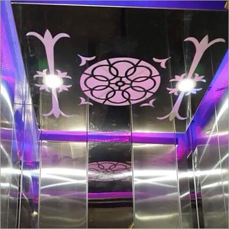 SS Mirror Cabin