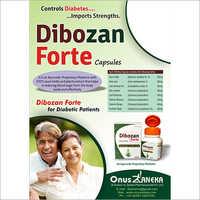 Dibozan Forte
