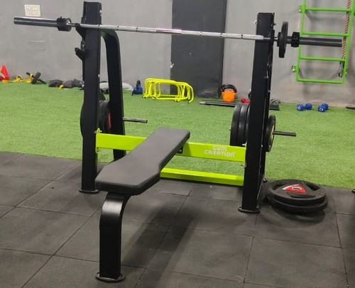 Oylmpic Flat Bench