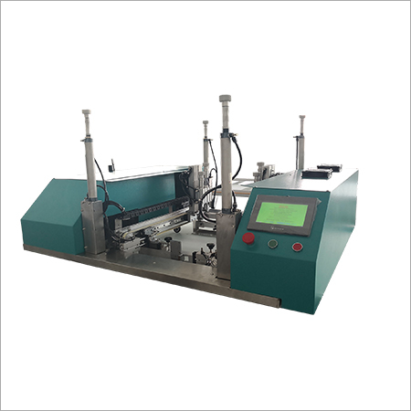 LT--300 table screen priting machine