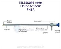 Telescope 10mm LPHD-10-315-30°