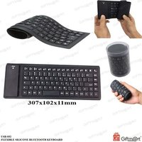 Bluetooth Keyboard For Office