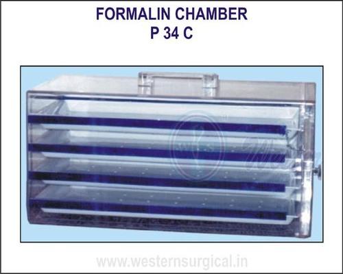 Formalin Chamber