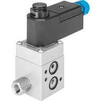 Single Action Pinpoint Pneumatic Cylinder
