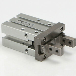 Parallel Pneumatic Finger Cylinder