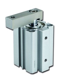MK Series Rotary Clamping Cylinder