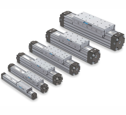 MHZL2 Series Long Stroke Pneumatic Cylinder