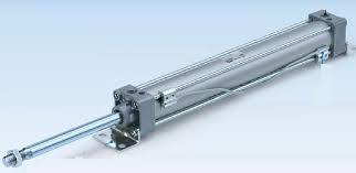 Long Stroke Pneumatic Cylinder