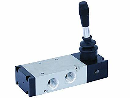 Lever Pneumatic Cylinder