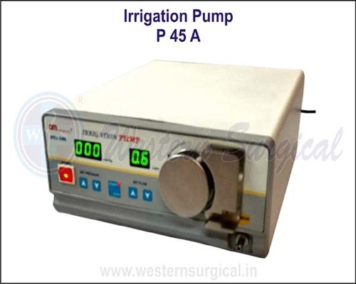 Irrigation Pump IPex-1000