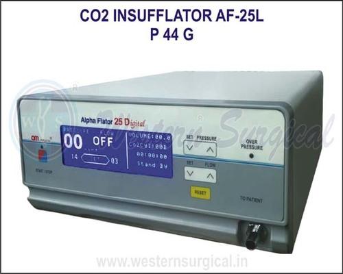 CO2  Insufflator AF-25L