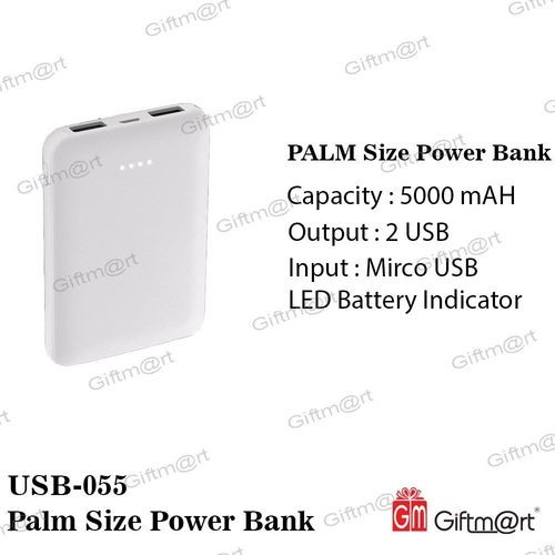 Power Bank For Corporate Gift