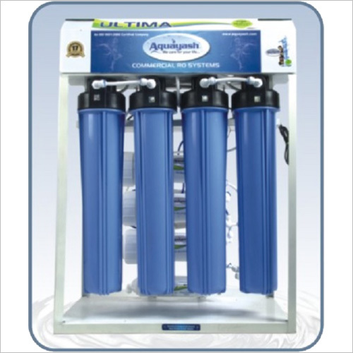 Aquayash Ultima 150 24 VDC Commercial Water Purifier