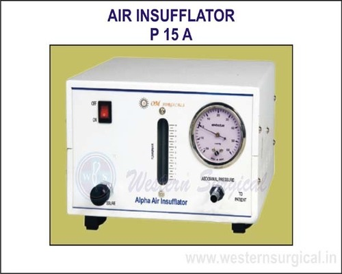Air Insufflator AI-10