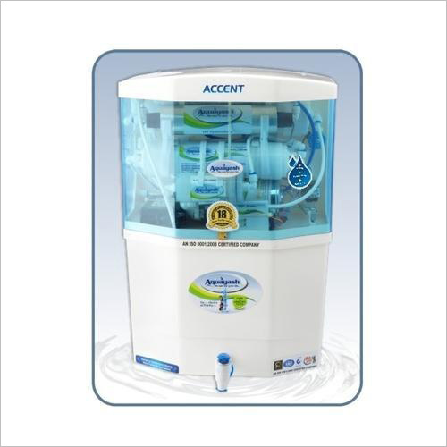 Aquayash 20 LPH Accent Water Purifier