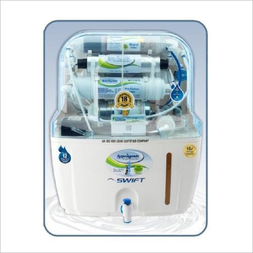 Aquayash 20 Litre Swift Water Purifier
