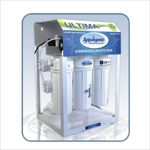 Aquayash 24 VDC Ultima 25 Water Purifier