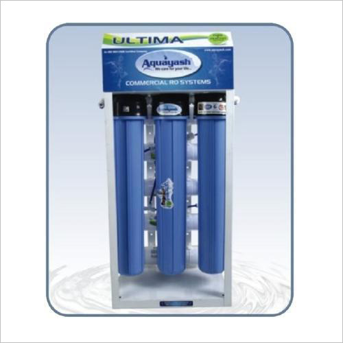 Aquayash 24 VDC Ultima 50 Water Purifier