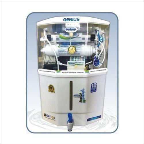 Aquayash 24VCD Genius Water Purifier