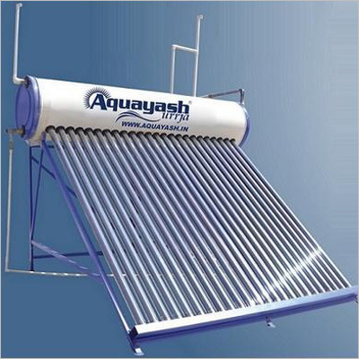 Aquayash 250 Litre Solar Water Heater System