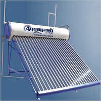 Aquayash  Solar Water Collectors