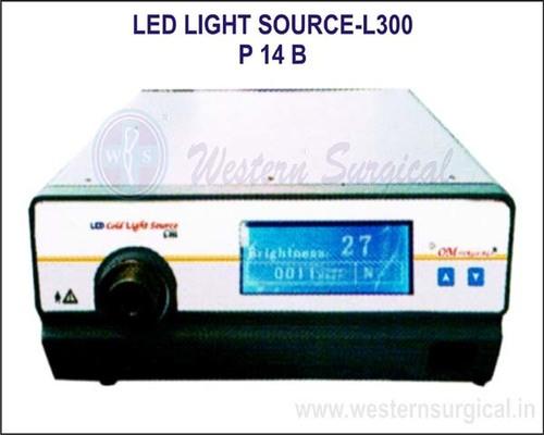 LED Light Source L-300