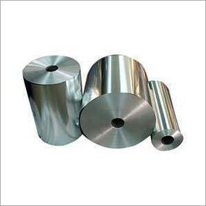 Plain Aluminum Strip Foil