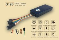GPS Vehicle Tracker G-19S, Gps Tracker PT06S