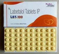 Labetolol 100 mg