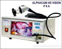 Laparoscopy Setup