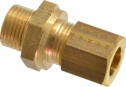 RPZA Legris Type Brass Fittings