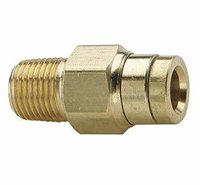 RPUT Legris Type Brass Fittings